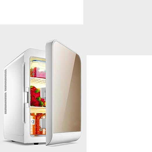 Compra SL&BX 20l mini refrigerador, Caja fría del congelador mini ...