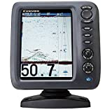Furuno FCV588 Color LCD, 600/1000W, 50/200 KHz Operating Frequency Fish Finder without Transducer, 8.4''