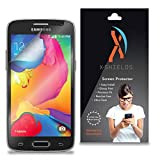 XShields© (5-Pack) Screen Protectors for Samsung Galaxy Avant (Ultra Clear)
