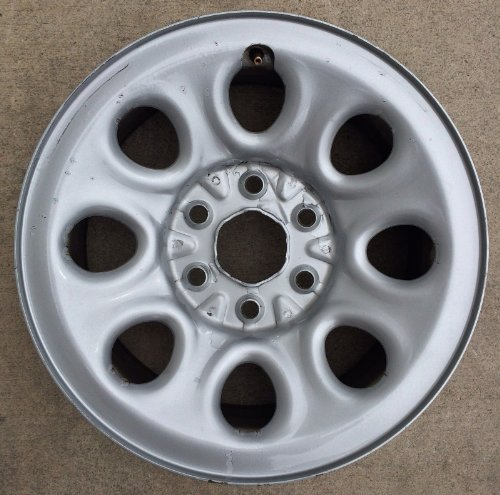 08 chevy 1500 rims - 2