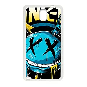 Blink-182 unique practical Cell Phone Case for Samsung Galaxy Note3