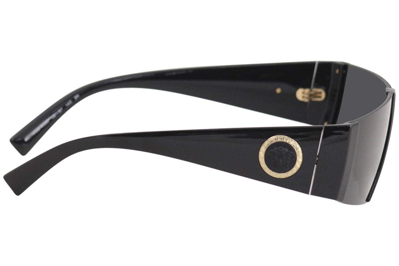 Versace Men VE4360 36 Sunglasses 36mm