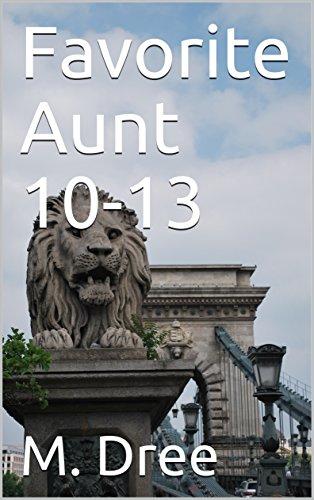 Favorite Aunt 10-13
