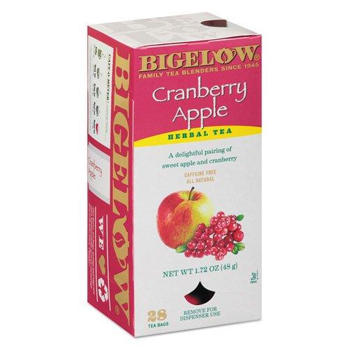 Bigelow Cranberry Apple - 4