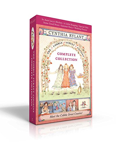 Cobble Street Cousins Complete Collection