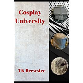 Cosplay University