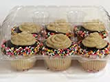 best seller today Clear Cupcake Boxes 4