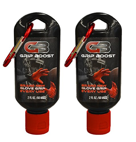 Grip Boost Football Glove Grip Double Pack