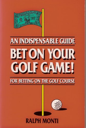 golf betting games with cards - 4