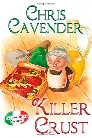 book cover of Killer Crust