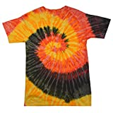 Colortone Tie Dye T-Shirt 3X Kingston