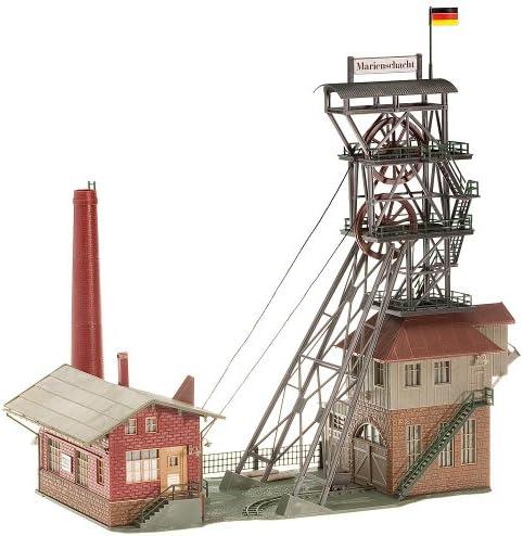 Faller - F130945 - Modélisme - Chevalement de Mine