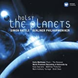 Holst, Gustav : Planets + the Asteroids