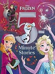 Disney Frozen 5-Minute Frozen (5-Minute…