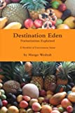 Destination Eden - Paper Back