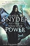 """Touch of Power (Avry of Kazan - Book 1)"" av Maria V Snyder"