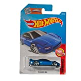 Hot Wheels Then and Now '90 Acura NSX 103/250 by Mattel