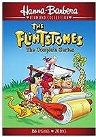 Flintstones, The: The Complete Series (Repackaged 2018/DVD)