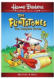 Flintstone frolics latino dating