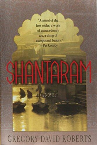 Shantaram: A Novel - All In India Stores Online