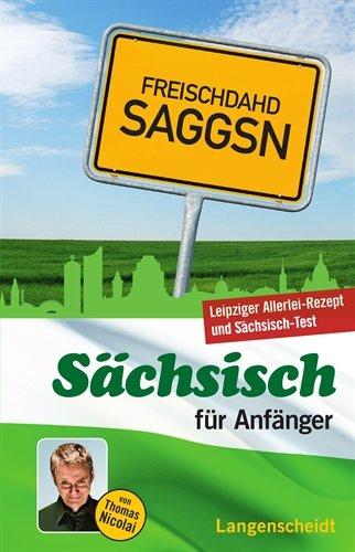 Langenscheidt Sächsisch für Anfänger (Langenscheidt ... für Anfänger)