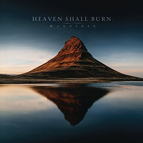 Heaven Shall Burn-Wanderer-CD-FLAC-2016-CATARACT Download