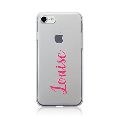 personalised iphone case 7