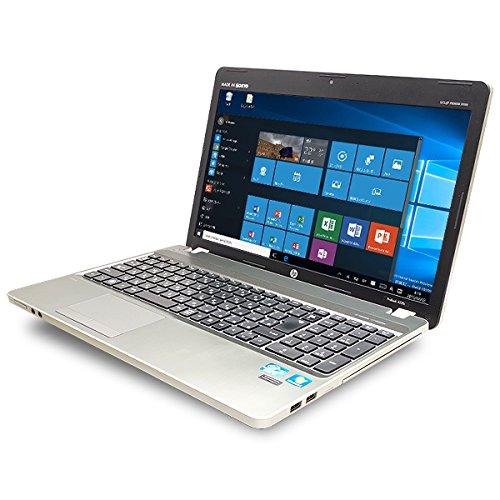 【超歓迎】 ノートパソコン 中古 付き HP ProBook 4GBメモリ 4530s B01N9FNM9S Core i5 4GBメモリ 15.6インチワイド DVD-ROMドライブ Windows10 WPS Office 付き B01N9FNM9S, ABYSS&HABIDECOR:4abd4ab0 --- arianechie.dominiotemporario.com