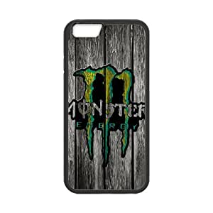 Generic Case Monster Energy For iPhone 6,6S Plus 5.5 Inch SCB6703046