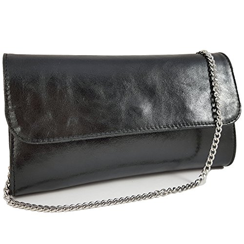 Noir Made Freyday M in Pochette Italy femme pour qzxwZY4dxn