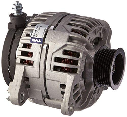 02 dodge ram alternator - 6