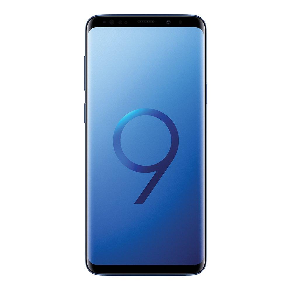 0a149d9052 Amazon.com  Samsung Galaxy S9 Plus (6.2