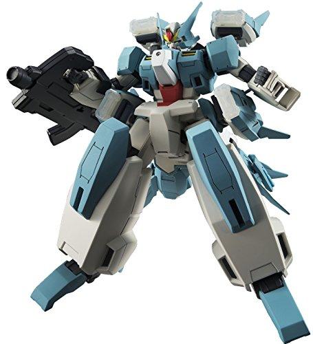 Bandai Hobby HG 1/144 #06 Seravee Gundam Scheherazade