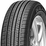 Nexen N'Priz AH5 All-Season Radial Tire - 215/70R14SL 96T
