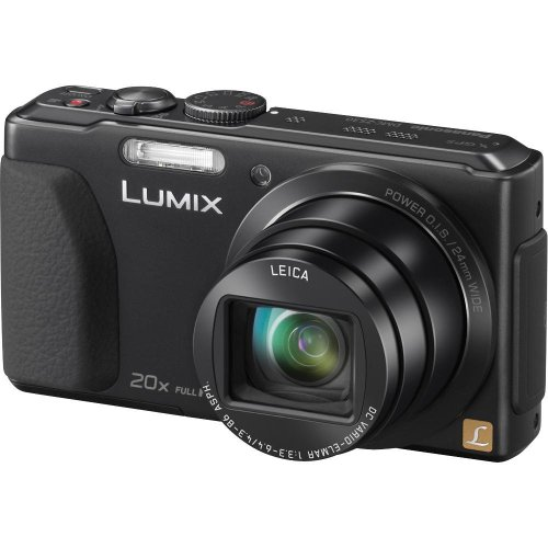 Panasonic Lumix DMC ZS30 Digital Camera