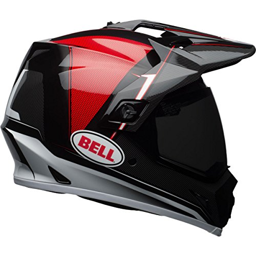 Bell Flip Up Helmet - 9