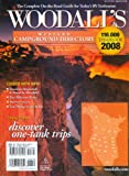Woodall's Western Campground Directory, Woodall's Publications Corp., 076274619X