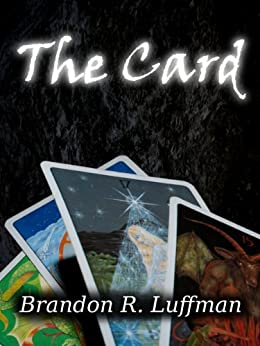 The Card by [Luffman, Brandon]
