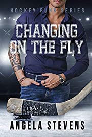 Changing On The Fly (Hockey Punk Series Book 1)