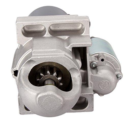 FLYN 3 HP High Torque Mini Starter 9000786 9000860 for CHEVY GMC 305ci  350ci 454ci Mercruiser 260 | PrestoMall - Others