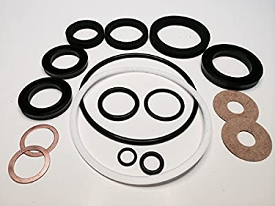 Wudel 711 and OTC 1789 Transmission Jack Seal Replacement Kit