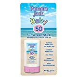 Panama Jack Baby and Kids Sunscreens Multi-Packs (Pack of 12, Baby Broad Spectrum Sunscreen Stick)