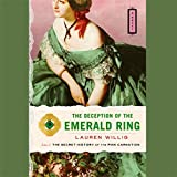 Bargain Audio Book - The Deception of the Emerald Ring