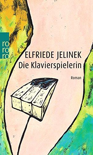 Die Klavierspielerin (German Edition)