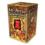 Lil' Nitro: The World's Hottest Gummy Bear