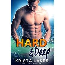Hard & Deep: A Football Romance