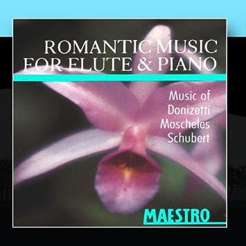 Malcolm Frager Er'ella Taimi - Romantic Music For Flute