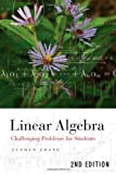 img - for Linear Algebra: Challenging Problems for Students (Johns Hopkins Studies in the Mathematical Sciences) book / textbook / text book