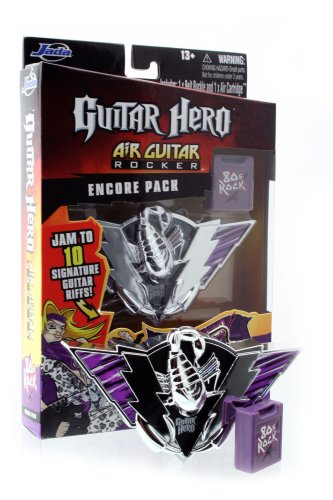 (Guitar Hero Encore Pack 80's Rock)