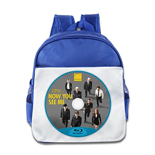 HAOYANG Now You See Me Backpack / Kids' School Backpack (Jack Daniels Backpack)